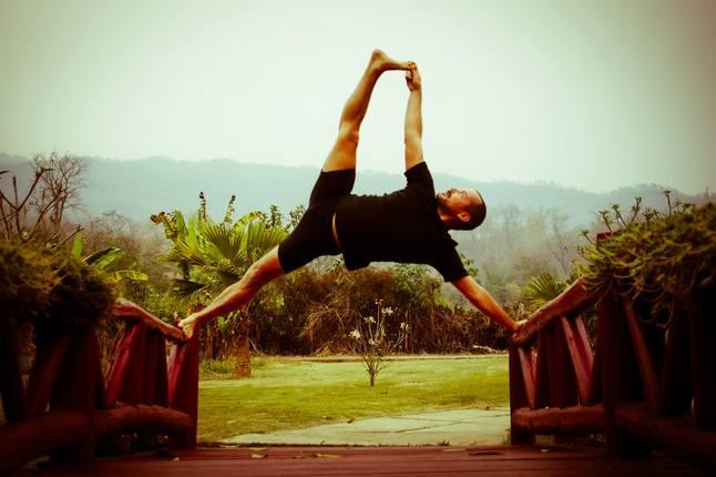 Surya & Chandra Yoga in Luxembourg