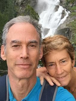 Fredric Bender & Denise Pesch